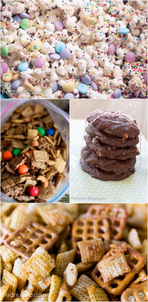 The Ultimate Family Game Night Snacks