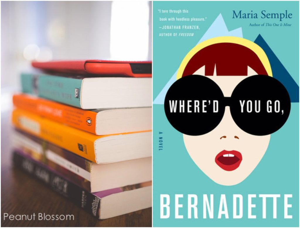 Where'd You Go, Bernadette? Discussion Guide