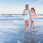 20 priceless beach photo prompts for kids