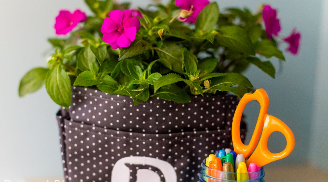 $10 teacher gift idea that is sure to make her smile