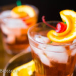It's Tailgate Time!: Brandy Old Fashioned Sweet