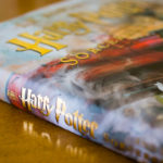 Is my child ready to read Harry Potter?