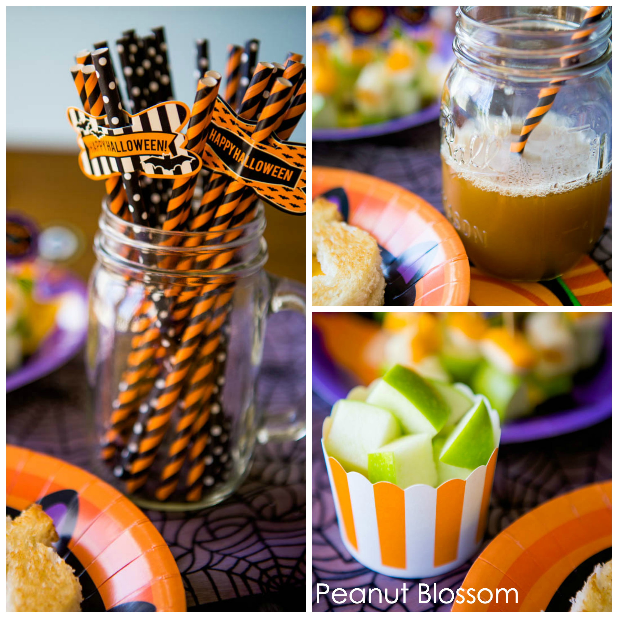 18 ridiculously easy Halloween recipes kids can help make