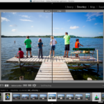 Polish your memories with the only photo editing software for moms you need