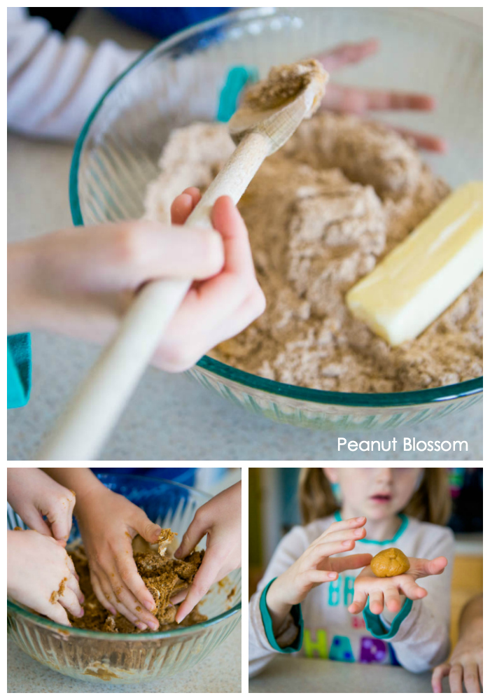 Easy Christmas cookies for kids to bake this holiday. Use these semi-homemade tricks to keep it simple!