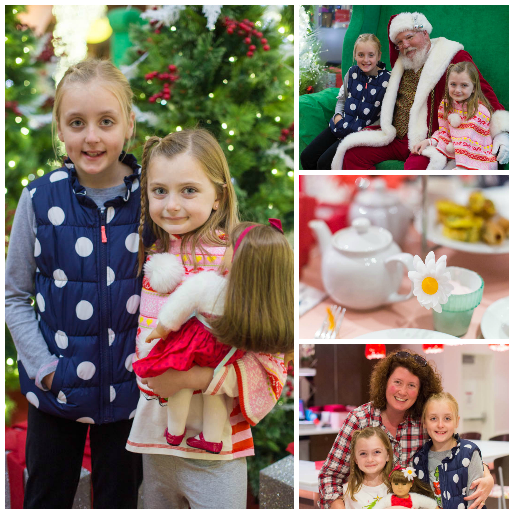 6 simple holiday traditions to do with your daughters