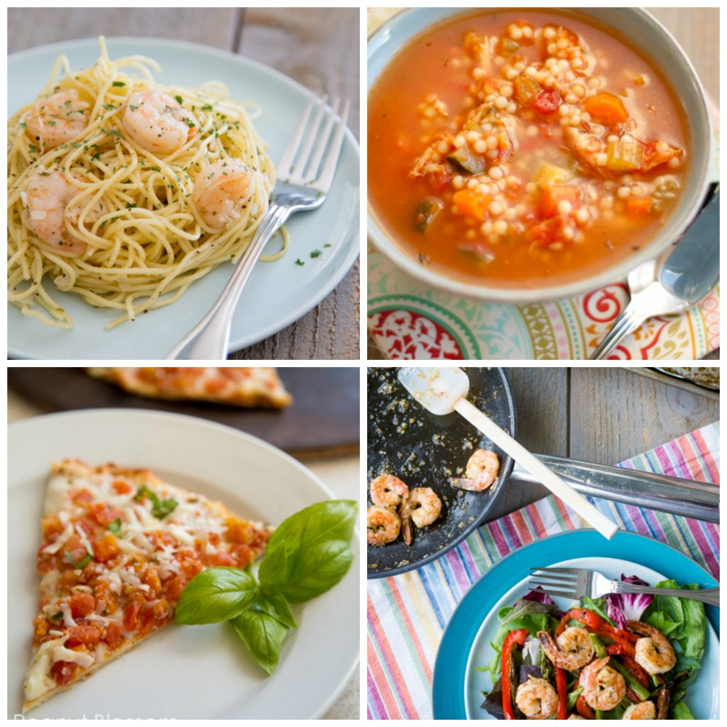 Lenten dishes quickly and easily Recipes of lenten dishes from zucchini, eggplant and other vegetables 6