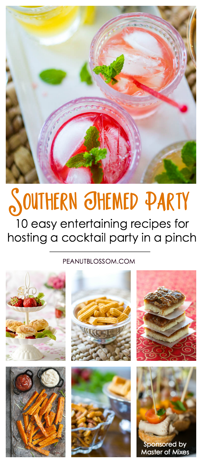10 hostess hacks for the easiest Kentucky Derby Party ever