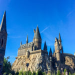 Save your money!  Visiting Harry Potter at Universal on a budget