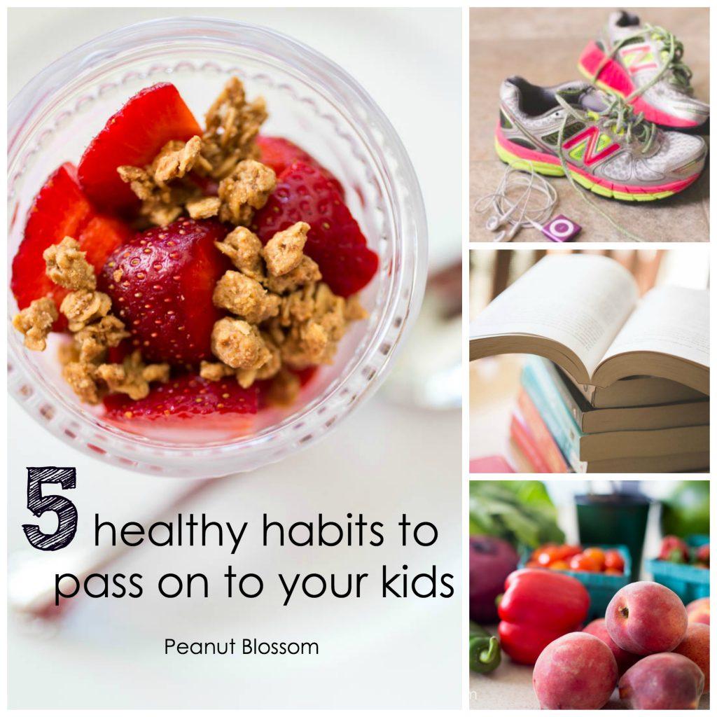 5 habits of vegetarians you