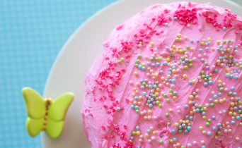The Beginner's Guide to Baking a Homemade Birthday Cake