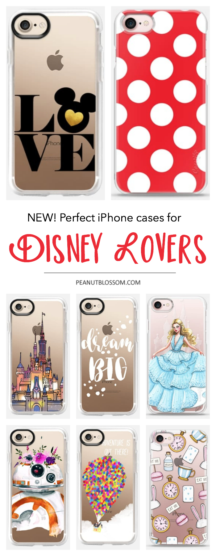 disney iphone 7 cases