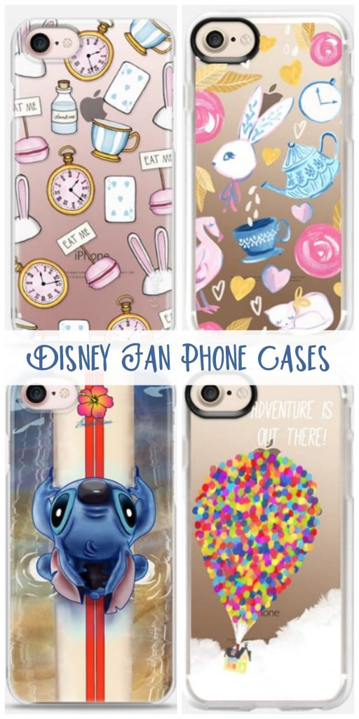 Awesome iPhone cases for Disney fans