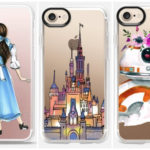 Carry some pixie dust in your pocket with these gorgeous iPhone cases for Disney Fans