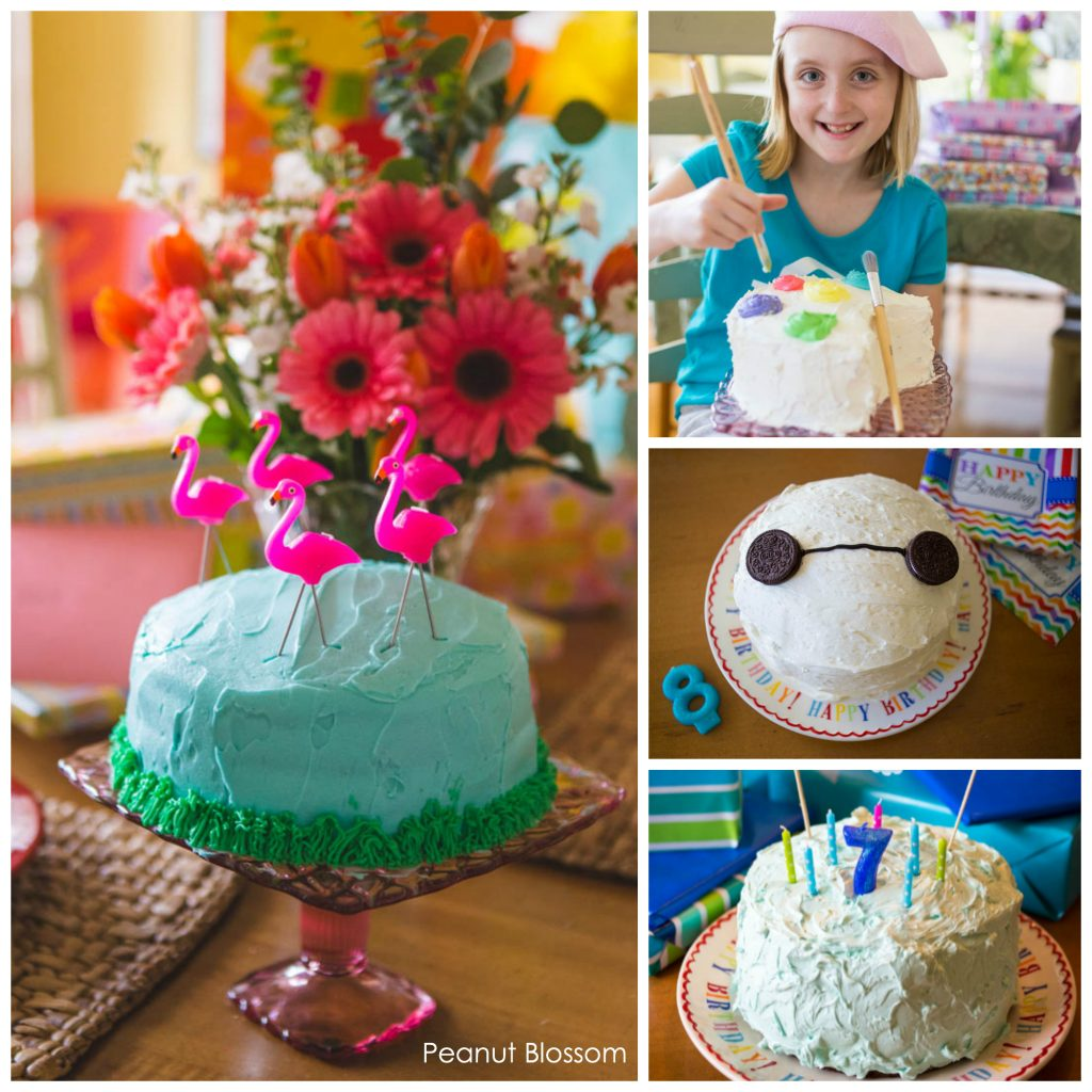 The Ultimate Guide To Homemade Birthday Cake How Frost A And Simple