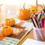 3 ways planning simple fall activities for kids was easier than you imagined