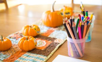 Pumpkins, apples, leaves and more: simple fall activities for kids