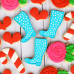 4 simple sugar cookies that will make your 7 year old swoon