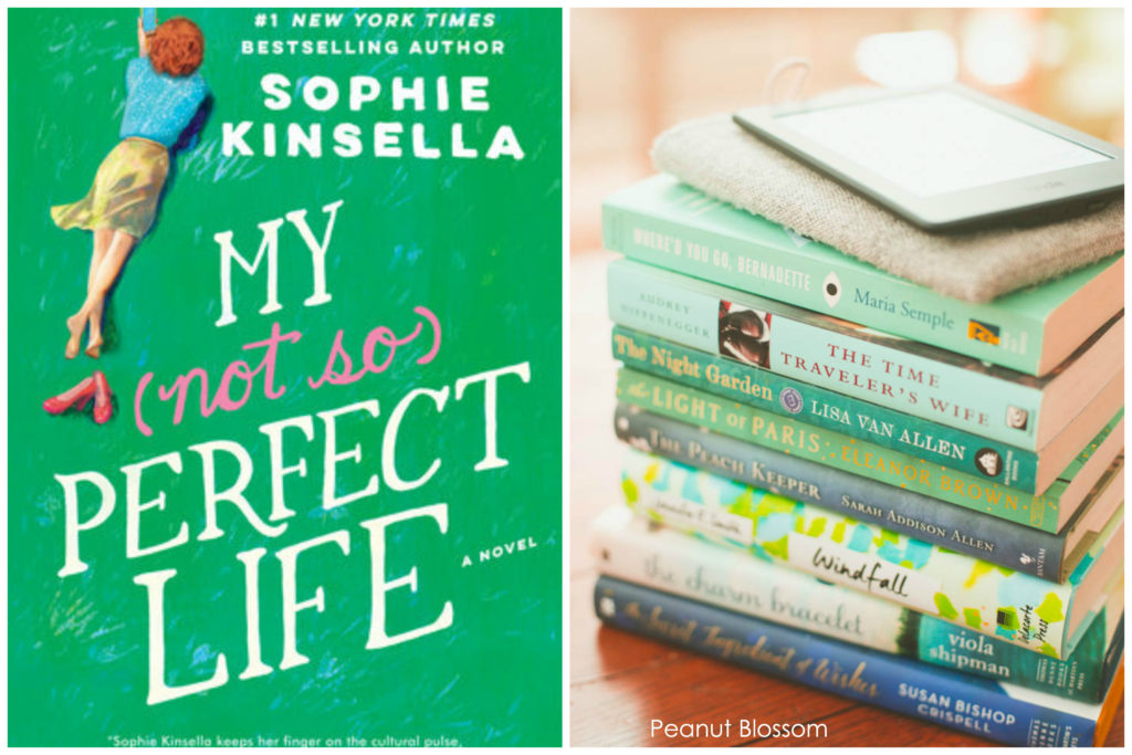 My Not So Perfect Life book club questions