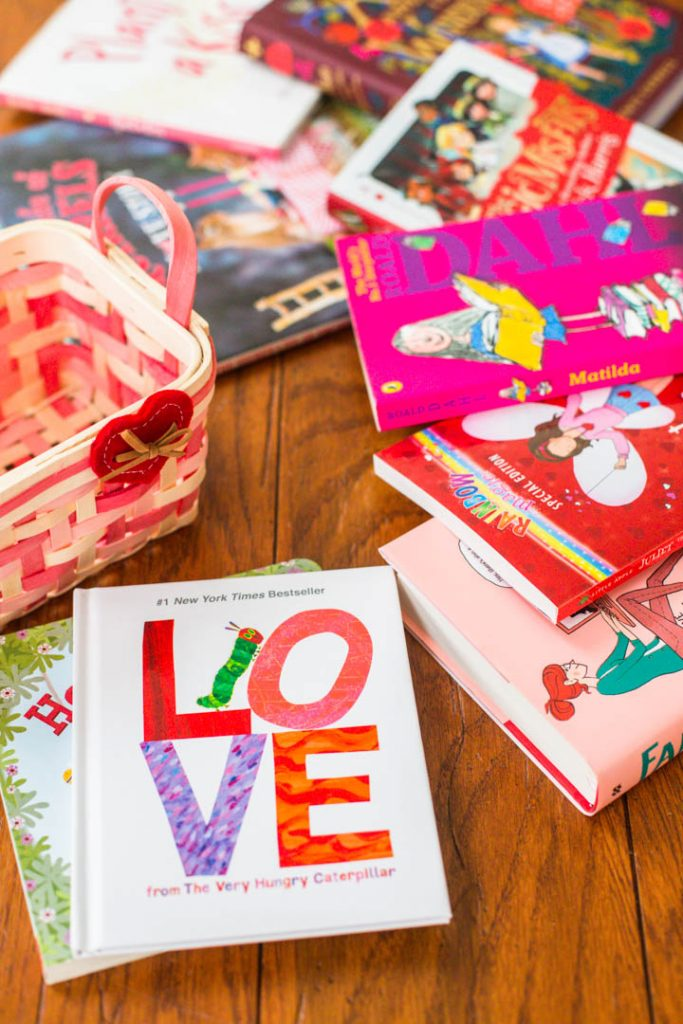 valentines day books for kids of all ages
