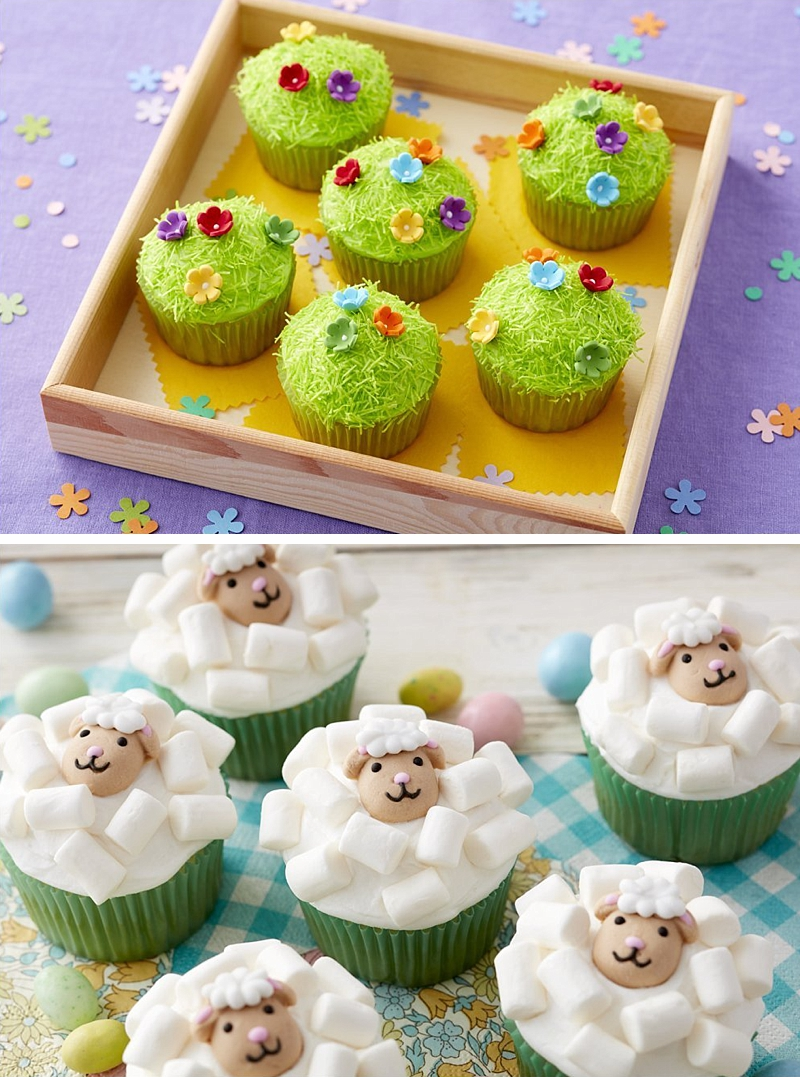 Super-Simple Easter Treat Ideas To Make With Kids