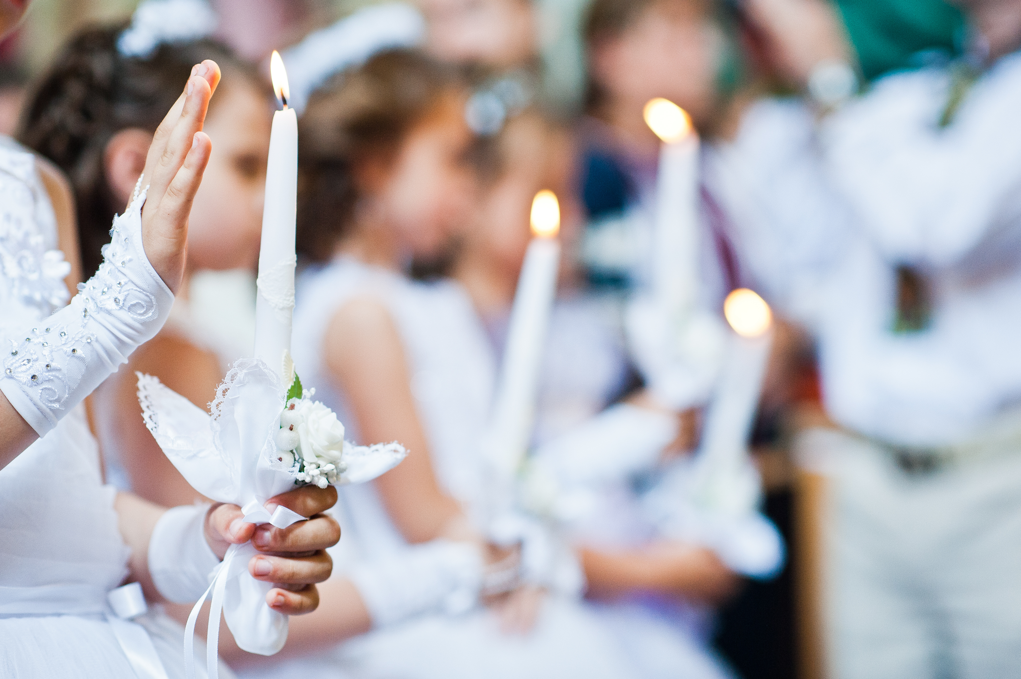 20 first communion gifts you d never think to give
