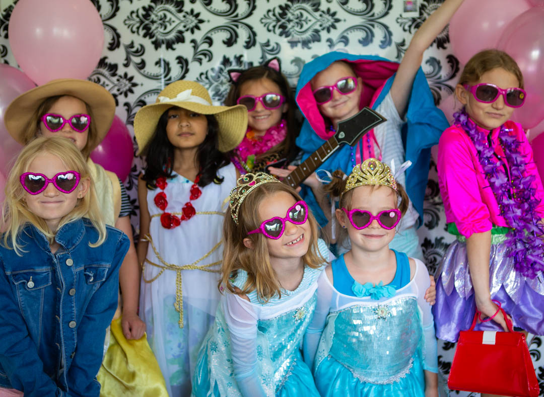 The best Barbie party ideas for a birthday they'll never forget