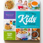 The Ultimate Kids' Cookbook by Tiffany Dahle