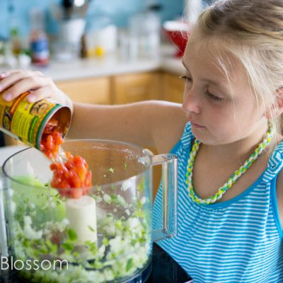 5 easy homemade salsa recipes for kids to make for their family