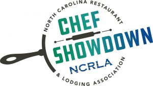 North Carolina Restaurant & Lodging Association's Chef Showdown 2018
