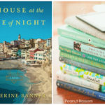 The House at the Edge of Night by Catherine Banner, historical fiction for fall