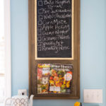 How a simple chalkboard changed the way I parent