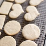 How to make sugar cookies with kids without losing your sanity