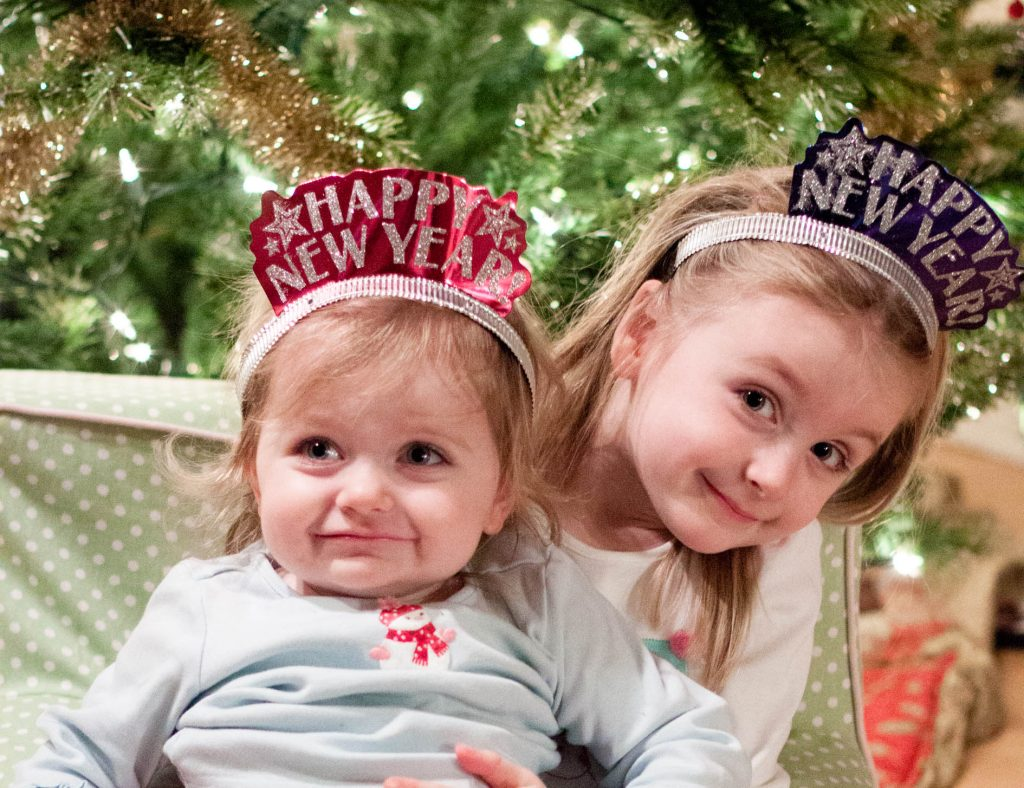 Easy recipes for New Year's Eve your kids will love