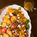 This citrus salad will make you obsessed with oranges