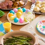 30 easy Easter recipes your kids will actually eat
