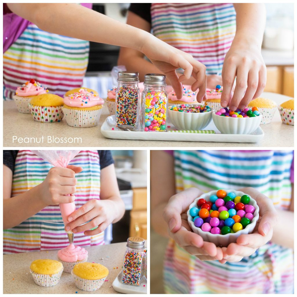Kids who love to bake will absolutely LOVE The Ultimate Kids' Baking Book by Tiffany Dahle.