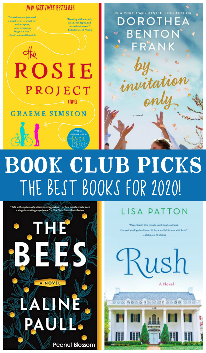 best books 2020 fiction