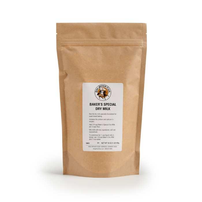 Baker's Special Dry Milk - 16 oz.
