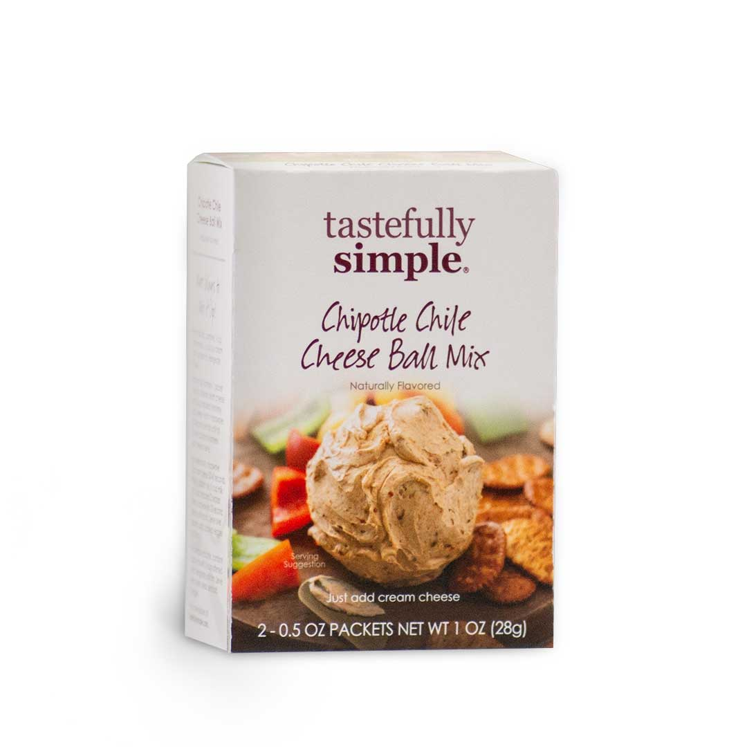 Chipotle Chile Cheese Ball Mix