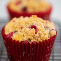 make-ahead streusel topping