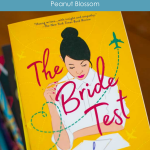 Book Club discussion guide for The Bride Test by Helen Hoang.
